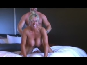 What happens in Vegas stays in Vegas-- big tits milf free