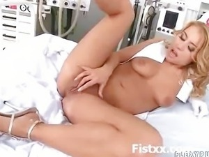Fist Smothering Sex For Hot Sexy