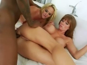 smart anus licking and interracial