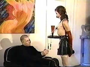 Good service for attentive Master