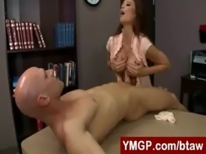Hot Working Women With Big Tits In Reality Porn - video23 free