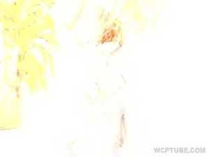 Couple fucking from the pool table, to the stairs, to the bedroom free