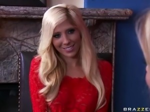 Here is unthinkable wife swapping action. Tyler Faith, Tasha Reign,