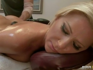 Incredibly beautiful milf Devon Lee knows that one of the