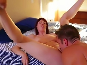 Unthinkably hot oriental hooker Odile getting used hard and deep by Johnny...