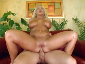 PornSharing.com the best movie : Lucy is a beautiful euro blonde with massive...