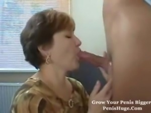 Mature Mother Fucked free