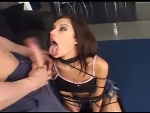 Taylor rain mouthfuck compilation 5