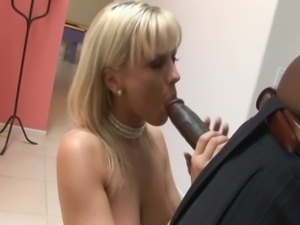 Bree olsen screwed with a massive black cock