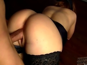 DIRTY WHORE HARD FUCKED IN CAGE !!