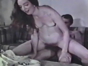 A classic hardcore loop from the 1970s starring Paula Morton.