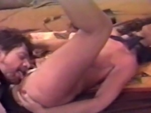 Great 80s classic from this beautiful brunette