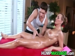 Tanya Tate Hot Fuck Massage free