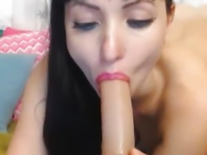Hot Russian Orgasms