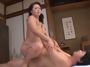 Japanese neko ayami banged hard