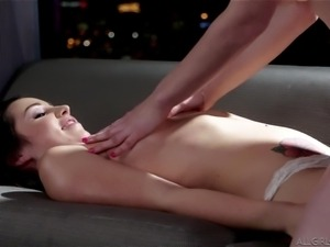massage time is anytime!