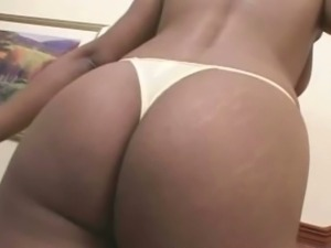 Exotic Indian girl with firm tits and nice ass