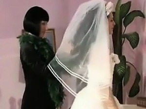 Cougar With A Russian Bride
