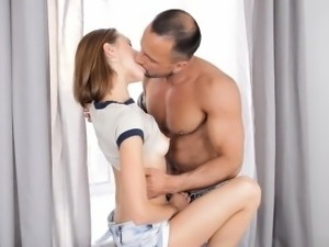 Amorous pounding pleasures