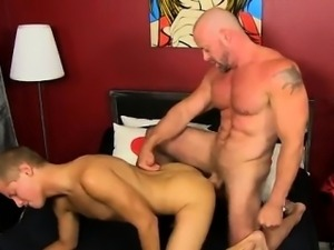 Gay orgy Muscled hunks like Casey Williams love to get some