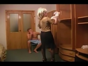 Russian mom and son - family seductions 05 free