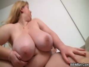 Big booty bbw sucking and riding stranger cock free