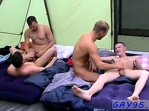 Amazing gay scene He begins of with a group truth or dare an