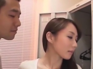 Seductive Asian Girl Fuck