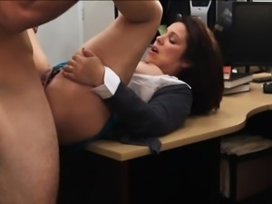Hot loving wife will do anything for the money for her hubby
