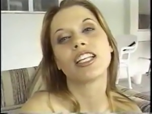 Extreme facefucked girl