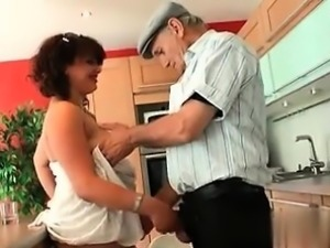My Babe from BBW-CDATE.COM - Young french arab bbw fucked by