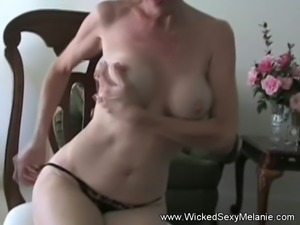 Grandma Loves The Blowjob Fun
