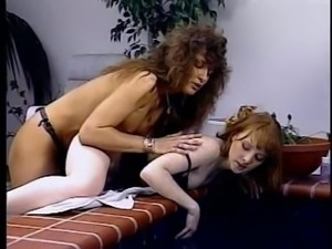 Bionca & Flame have sex fun together