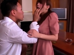 Akiho Yoshizawa Hypnotic Treatment Of Tragedy Wife