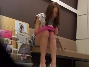 Anri Kizuki knew what would happen to her right after the massage