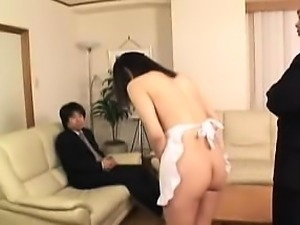 Naughty Japanese girls bring their exciting sexual fantasie