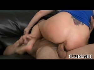 Slut is a massive fan of dick-riding