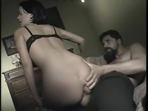 Naughty father