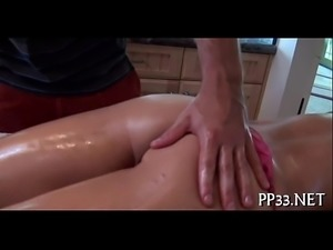 The lure of a carnal massage
