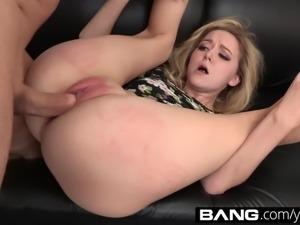 BANG Casting: Iris Rose Wants It Rough