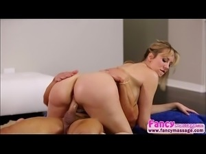 Busty and gorgeous Brette Rossi gets fucked by Marco Ducati