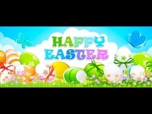 Happy Easter - Frohe Ostern