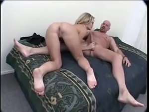 Sexy Cougar Fucked In Every Hole
