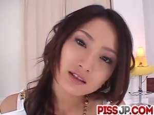 Porn gets serious for cock sucking beauty Risa
