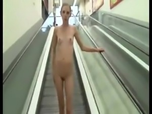 Public Nudity to the Max