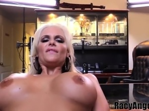 Big Black Cock Point Of View