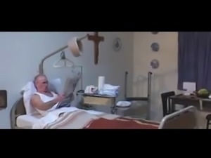 STP5 Doctor Gives Old Man The Very Best Treatment !