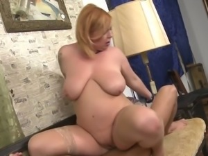 Horny mature moms ride young cocks