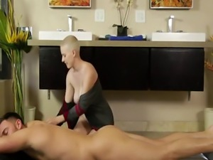 Star player blonde Riley Nixon bangs her coaches big cock at the spa