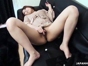 Asian for an overly aroused bitch who wants to cum so bad